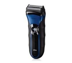 Braun Series 3 Contour Mens Shavers braun 340 wd 4