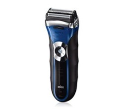 Braun Mens Shavers braun 380 4 380s series3