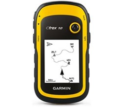 Garmin eTrex Handheld GPS garmin etrex10