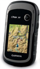 Top Ten GPS garmin etrex30
