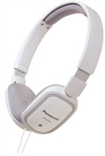 Panasonic DJ Monitor Headphones panasonic rp hxc 40