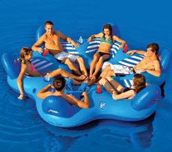Floating Islands  sportsstuff 541985