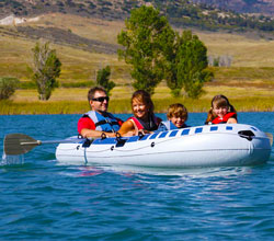 Inflatable Boats airhead ahib4