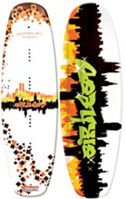 Wakeboards  airhead ahw 3010