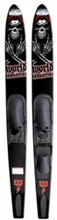 Skis world industries wis 1