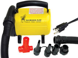 Home / AC Adapter airhead ahp120hp