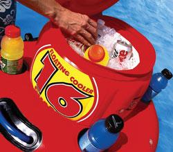 Floating Coolers  sportsstuff 401003