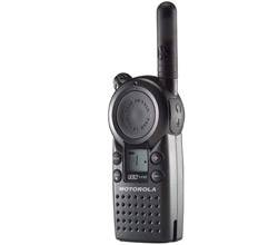 View All Radios motorola cls1110