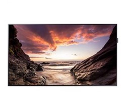 Samsung TV Professional Displays samsung pm32f