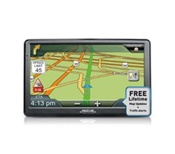 Magellan  Refurbished 7 Inches GPS roadMate9612t lm