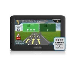 Magellan Automotive GPS roadMate5635T lm