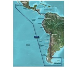 Garmin United States BlueChart Water Maps garmin 010 c1063 20