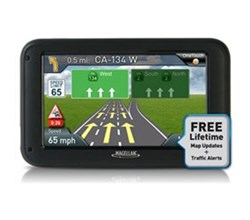 Magellan RoadMate 5255 Series GPS magellan roadmate 5255T lm camera bundle