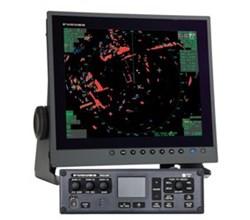 Furuno Radar furuno far1523 25kw transmitter