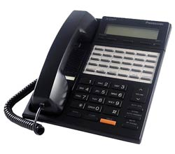 Corded Digital Phones KX T7230
