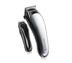 Wahl Rechargeable Clippers  Battery Operated  wahl 796002101