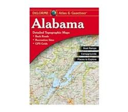 Garmin Software delorme atlas and gazetteer