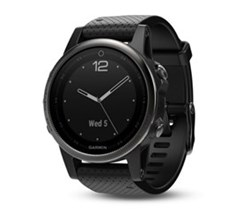 Garmin Approach Watches garmin fenix 5s sapphire