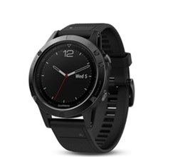 Fitness For Golfers garmin fenix 5