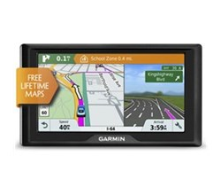 Drive Series garmin drive 61 usa and can lm