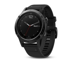 Garmin Approach Watches garmin fenix 5 sapphire
