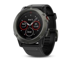 Garmin Approach Watches garmin fenix 5X Sapphire