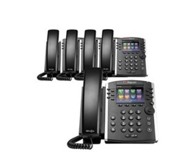 Polycom 12 Line Business Media Phones polycom 2200 48450 001