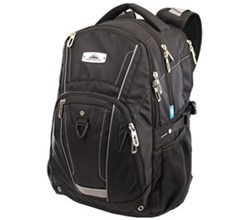 High Sierra Daily Deals Novi Expedition Backpack