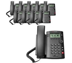 VVX Voice polycom 2200 40250 025