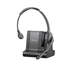 Office Bluetooth Headsets plantronics savi w 710