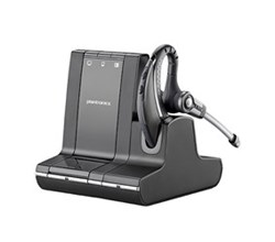 Office Bluetooth Headsets plantronics savi w730