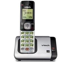 VTech one handset phones vtech cs6719