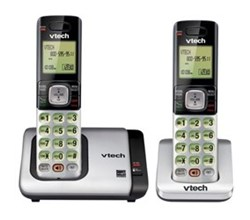 Wall Mountable Phones vtech cs6719 2