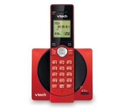 VTech DECT 6.0 Cordless Phones vtech cs6919