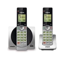 VTech two handset phones vtech cs6919 2