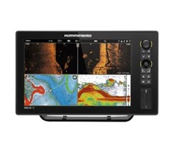 Fathers Day Deals humminbird solix 12 chirp mega si gps combo