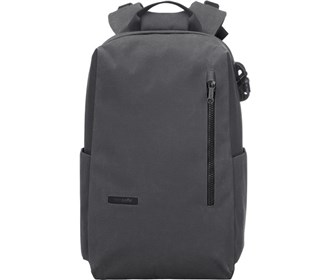 pacsafe intasafe 25l backpack