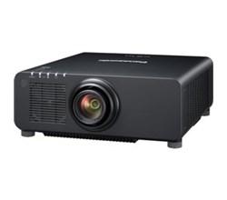 Projectors panasonic pt rx110bu