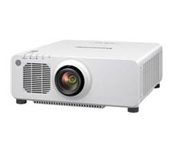 Projectors panasonic pt rx110wu