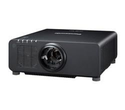 Projectors panasonic pt rx110lbu