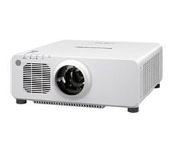 Projectors panasonic pt rx110lwu