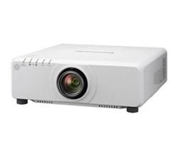 Projectors panasonic pt dx820wu