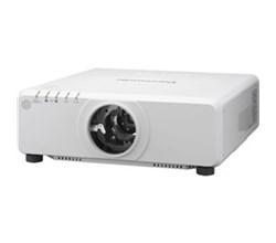 Projectors panasonic pt dx820lwu