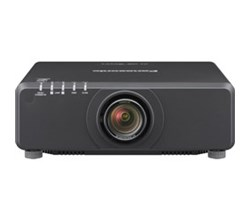 Projectors panasonic pt dx820bu