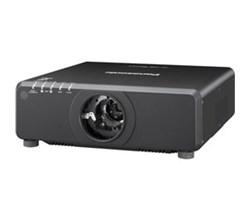 Interactive Projectors panasonic pt dz780lbu