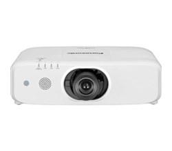 Projectors panasonic pt ex620u