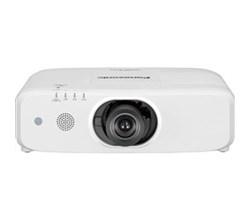 Projectors panasonic pt ew650u
