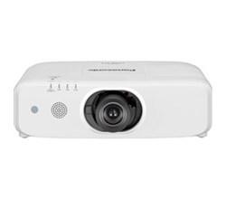 Projectors panasonic pt ex520lu