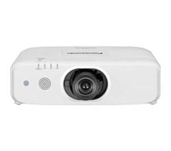 Projectors panasonic pt ew550u