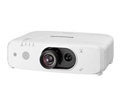 Projectors panasonic pt fx500u